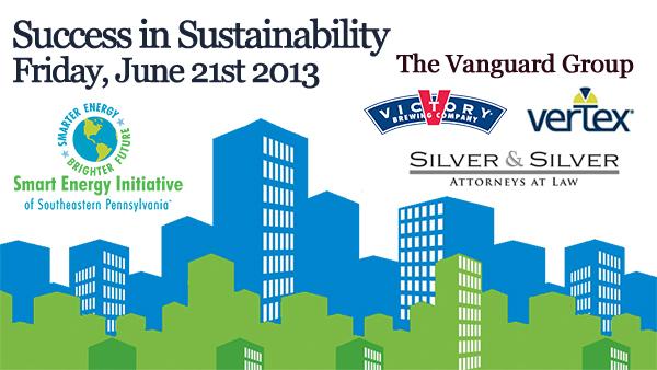 Success in Sustainability - June 21